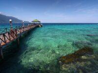Menghabiskan Liburan Ke Pulau Tioman di Malaysia