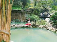 Mengungkap Mitos di Objek Wisata Pemandian Air Panas Maribaya Bandung