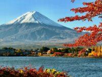 Pesona Wisata Gunung Fuji Jepang