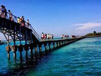 Pulau Tidung, Surga Wisata Kepulauan Seribu