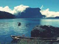 Taman Nasional Danau Sentarum Di Kalimantan
