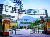 Taman Pintar Jogja – Wahana Wisata Di Pusat Kota Yogyakarta