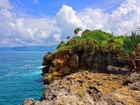 Tebing Banyu Mulok Tulungagung, Keindahan Wisata Alam Yang Menawan