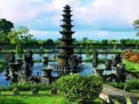 Tirta Gangga Bali – Wisata Taman Air Yang Eksotis
