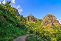 Keindahan Wisata di Gunung Gajah Pemalang