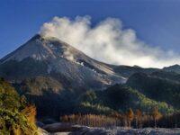 Lokasi Terkeren Saat Berwisata di Gunung Merapi