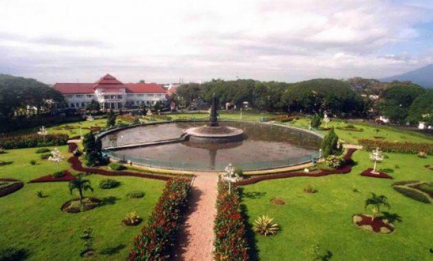 5 Daftar Wisata di Malang Kota Yang Asyik dan Menarik