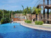 Bess Resort dan Waterpark