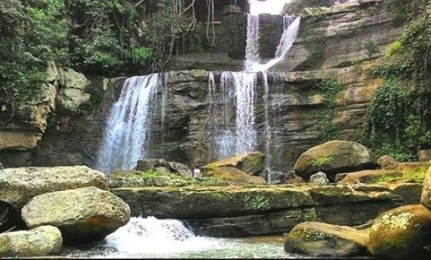 5 Daftar Tempat Wisata Air Terjun di Malang