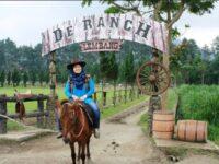 5 Daftar Tempat Wisata Favorite di Bandung Yang Menyenangkan