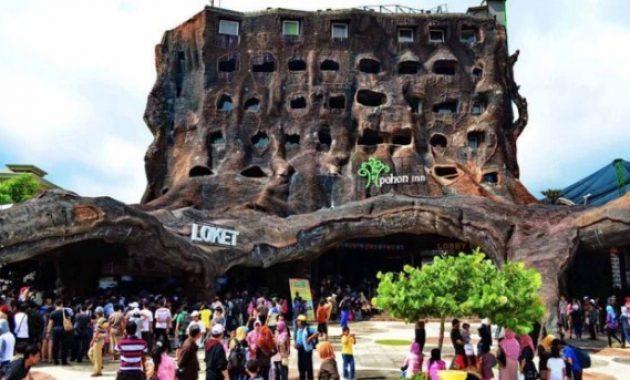 7 Daftar Tempat Wisata di Batu Malang Yang Wajib Dikunjungi