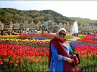 5 Objek Wisata di Kota Bandung yang Mengasyikan