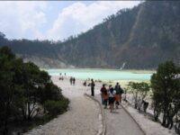5 Daftar Tempat Wisata di Bandung Selatan Yang Eksotis