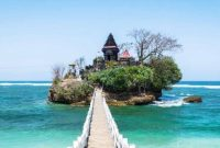 Pantai Balekambang