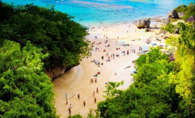 5 Daftar Tempat Wisata di Bali Selatan Yang Harus Dikunjungi