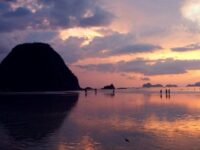 5 Daftar Tempat Wisata Pantai di Banyuwangi Yang Eksotis