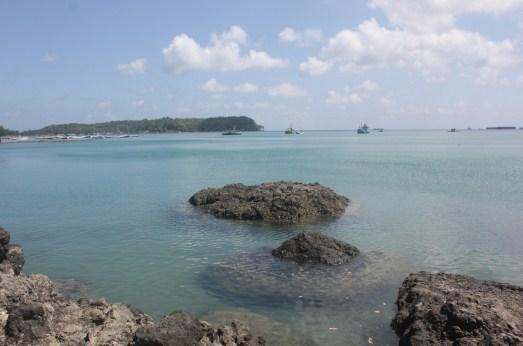 Pantai Ria Gresik