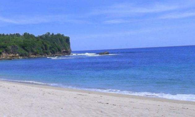 5 Daftar Tempat Wisata Pantai di Blitar Wajib Di Kunjungi