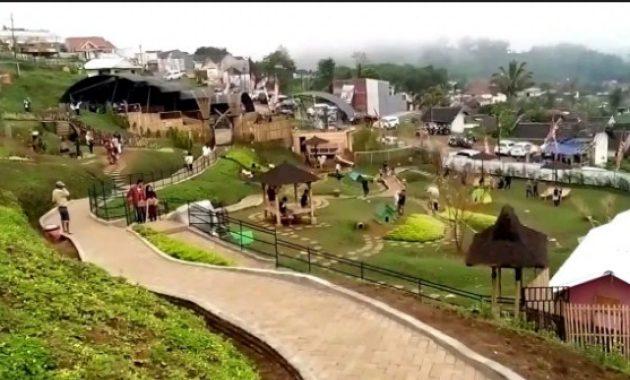 Daftar Tempat Wisata di Malang Untuk Anak-Anak