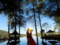 Situ Patenggang (Situ Patengan)
