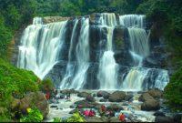 Tempat Wisata Air Terjun di Bandung