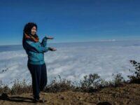 Tempat Wisata Gunung Cikuray