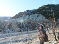 Tempat Wisata Gunung Papandayan