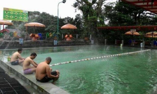 Tempat Wisata di Bandung Ciater