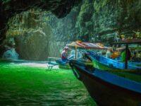 Tempat Wisata di Bandung Green Canyon