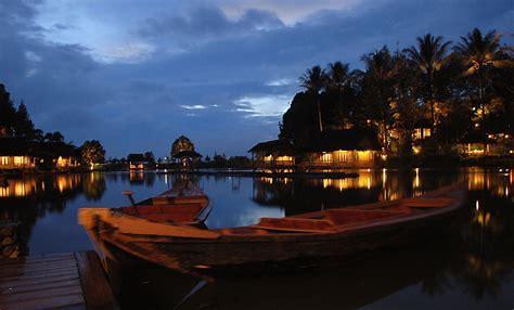 6 Tempat Wisata di Bandung Garut Yang Menyenangkan