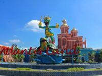 , Objek Wisata Favorit Keluarga di Surabaya