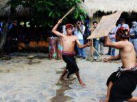 Atraksi budaya Pulau Lombok di Desa Sade