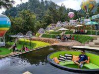 5 Tempat Wisata di Semarang Atas Yang Seru