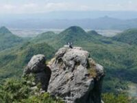 Bukit Cumbri
