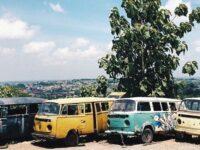 Bukit VW Semarang