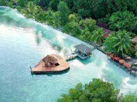 Daftar Hotel Bintang 3 Di Raja Ampat