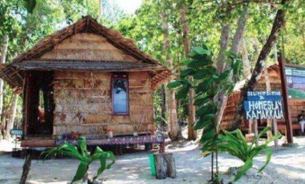 Daftar Hotel Di Raja Ampat Papua Barat