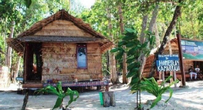 Daftar Hotel Di Raja Ampat Papua Barat Nuswantari