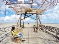 Daya Tarik Objek Wisata Pantai Kayu Putih di Bali