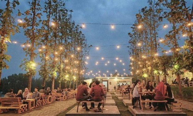 Destinasi Wisata Malam Malang Paling Romantis Dan Cantik