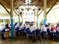 Fasilitas Pendukung di Kampung Susu Dinasty