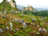 Geoprak Batu Seribu