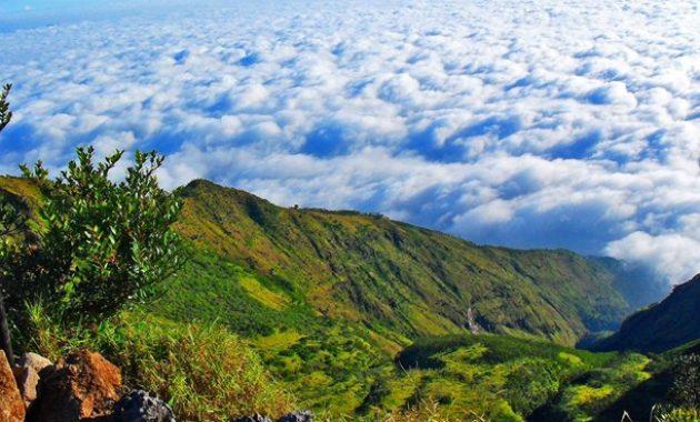 5 Tempat Wisata di Semarang Ungaran Yang Wajib Dikunjungi