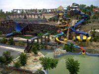 Harga Tiket Masuk ke Kediri Waterpark