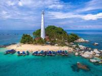 Ini Dia Wisata Pantai Belitung yang Wajib Dikunjungi