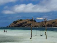 Keren! Obyek Wisata Tanjung Aan yang Eksotis