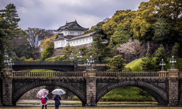 Ketahui Tips Wisata Hemat Ke Jepang Ini