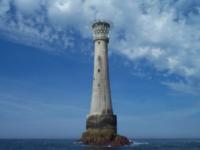 Keunikan Wisata Bishop Rock : Pulau Terkecil di Dunia