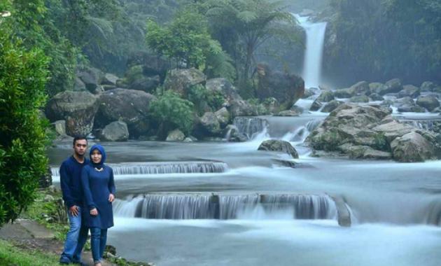Kunjungi 5 Lokasi Wisata Menarik di Baturaden, Dijamin Akan Jadi Liburan Paling Asyik Dihidupmu