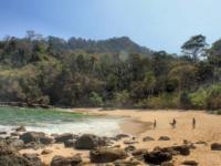 Kunjungi Pantai Tercantik Dan Natural Di Taman Nasional Meru Betiri Ini